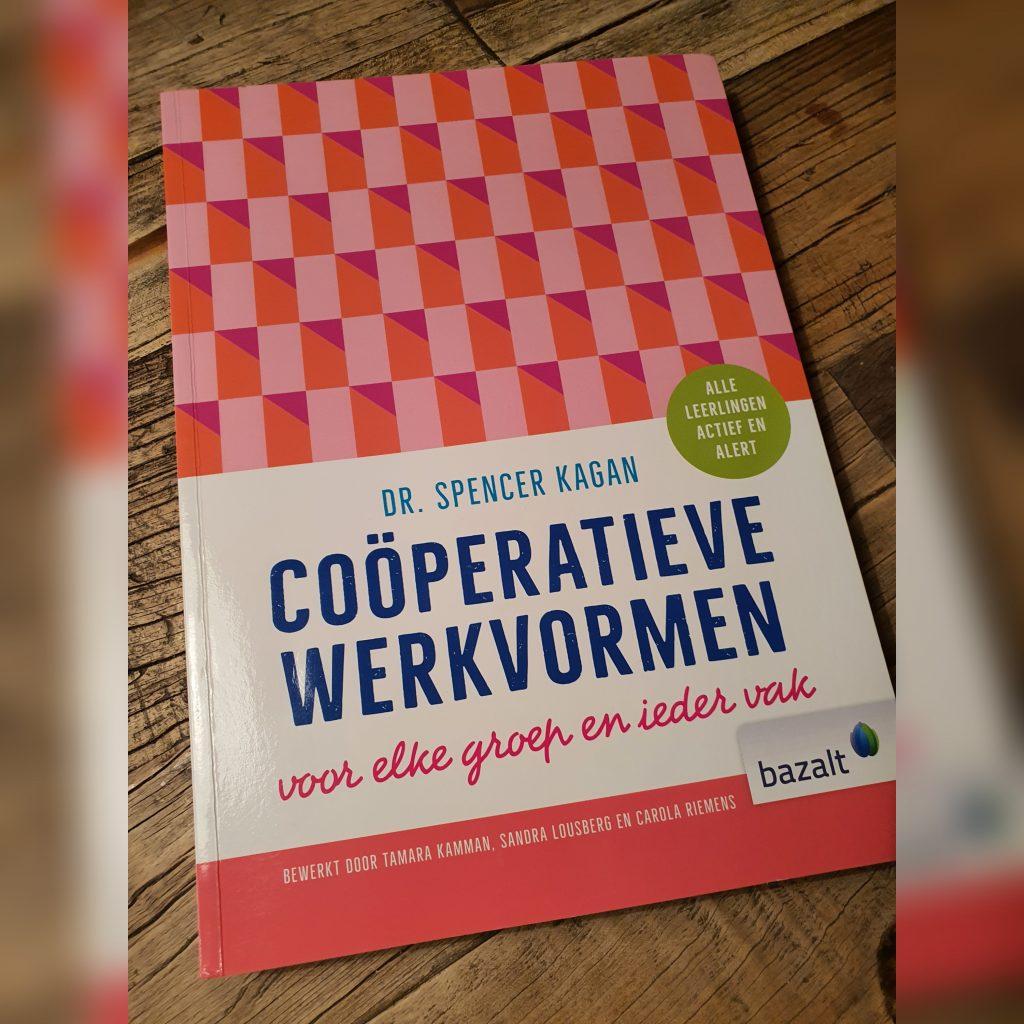 Coöperatieve werkvormen cooperatief leren