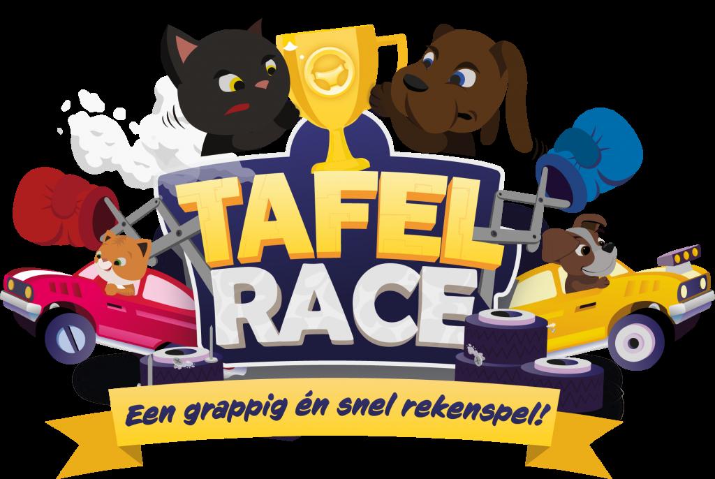 TafelRace logo
